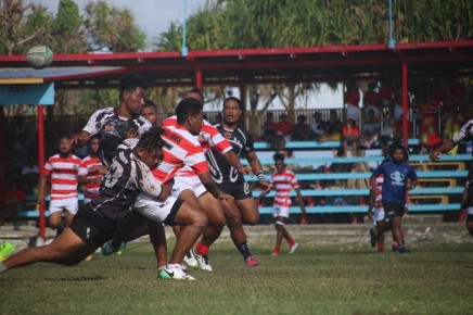 Playing for Island, Playing for Country, Playing for Oceania: Tuvalu Rugby at Home and Abroad