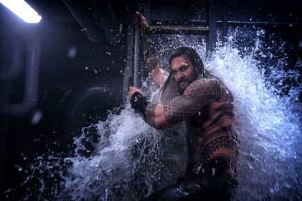 Aquaman and the Insidious Charm of Transoceanic Militarism